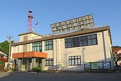 Fujisato Town Hall 2018.jpg