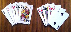 Pokerblatter texas holdem