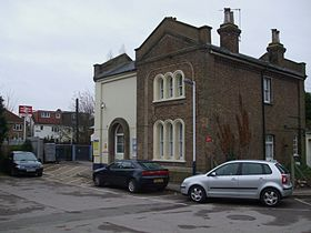 Fulwell station building.JPG