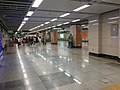 Fumin Station concourse 31-05-2019(2).jpg