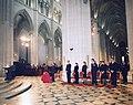 Funeral en memoria de las víctimas del 11M (2004).jpg