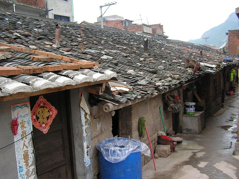 Fuzhou Tanka Land-dwelling 1