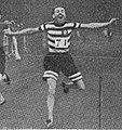 Géo Malfait (R.C. Roubaix), champion de France du 100 mètres en 1905.jpg