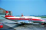 G-AOCB V755 Viscount British Eagle LPL 28MAY64 (5647457386).jpg