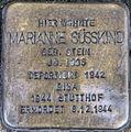 GE Stolperstein - Marianne Süsskind, Markenstraße 29.jpg