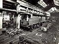 Gaekwar's Baroda State Railway Class A 4-6-0 steam locomotive tenders (William Bagnall, Stafford 1933).jpg