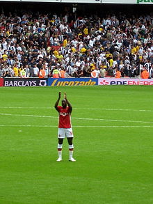 William Gallas (2008)