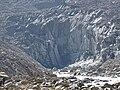 Gamukh, snout of Gongotri glacier WTK20150917-DSC00088.jpg