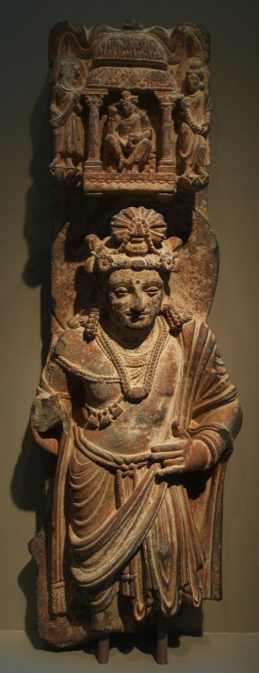 Maitreya Bodhisattva