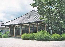 http://upload.wikimedia.org/wikipedia/commons/thumb/e/ee/GangojiGokurakubo.jpg/250px-GangojiGokurakubo.jpg