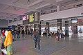 Gare-New-Delhi-Depart-Arrivée.JPG