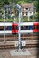 Gare de Saint-Rémy-lès-Chevreuse le 30 juin 2013 - 2.jpg
