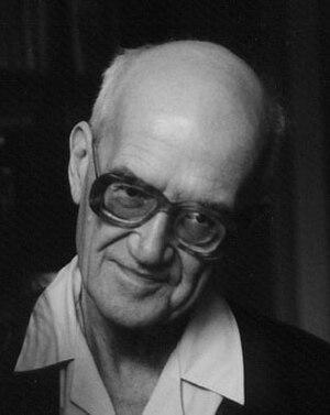 Mikhail Gasparov - Mikhail Leonovich Gasparov in 1995