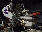 Gateway to space 2016, Budapest, lunar rover model 4.jpg