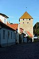 Gatumiljo fran Visby, Gotland, Sverige, Johannes Jansson (2).jpg