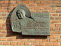 Gdańsk Targ Sienny 5 (tablica).JPG