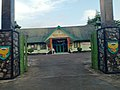 Gedung Utama Komando Distrik Militer Curup - Curup, Rejang Lebong, BK.jpg