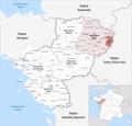 Gemeindeverband Vallées de la Braye et de l'Anille 2019.png