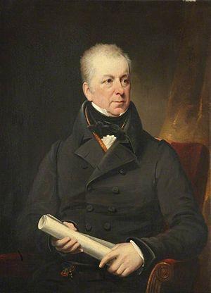 Isaac Gascoyne - Image: General Isaac Gascoyne
