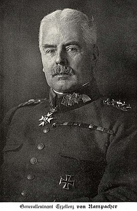 Hermann von Rampacher