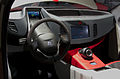 Geneva MotorShow 2013 - Valmet automotive EVA Range Extender steering wheel.jpg