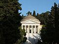 Genova - Cimitero di Staglieno - Pantheon-2.JPG
