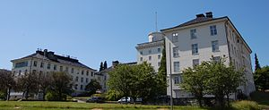 Geophysical Institute, University of Bergen - The Geophysical Institute