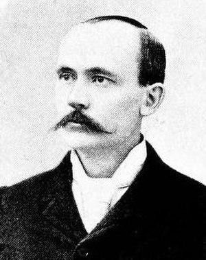 George R. Malby - George R. Malby (1893)