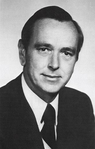 1974 Georgia gubernatorial election - Image: George Busbee