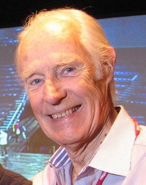 James Bond in film - George Martin scored the music for Live and Let Die.