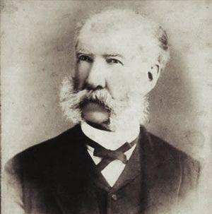 George Temperley - Image: George Temperley
