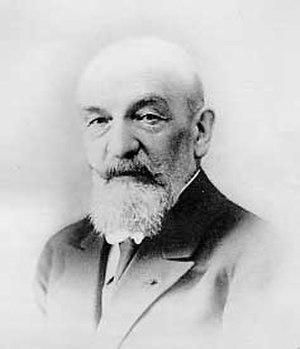 Georges Friedel - Georges Friedel