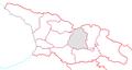 Georgia Shida Kartli map.png