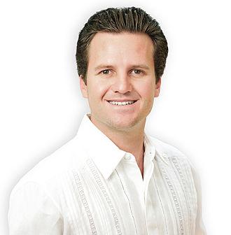 Gerardo Gaudiano Rovirosa - Image: Gerardo Gaudiano Rovirosa