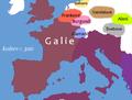 Germáni a Galie (kolem 300).png
