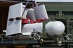 German Army Rheinmetall KZO UAV ILA Berlin 2016 06.jpg