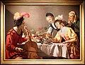 Gerrit van honthorst, il concerto, 1620-27, 01.jpg