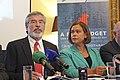 Gerry Adams & Mary Lou McDonald 2014.jpg