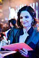 Ghost In The Shell World Premiere Red Carpet- Juliette Binoche (37404885481).jpg