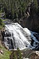 Gibbon Falls. Yellowstone NP. 15.JPG