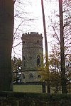 The Gibraltar Tower, Heathfield Park
