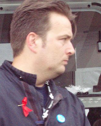 Gideon Coe - Coe in 2005