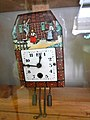 Gingerbread House Clock, 126 1st Ave. Minneapolis MN.jpg