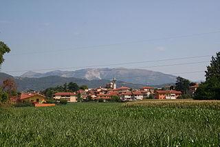 Medolago,  Lombardia, Италия