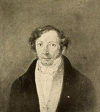 Giovanni Migliara (1785-1837) Ritratto del cavaliere Carlo Londonio.jpg
