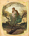Giovanni Segantini - The Angel of Life - Google Art Project.jpg