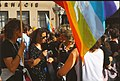 Giovanni Zanchini - Marcia della pace Trieste - Sarajevo 1991 (09).jpg
