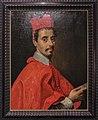 Giovanni raggi, ritratto del cardinale gregorio barbarigo, xviii secolo, da nembro.JPG
