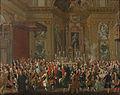 Giuramento di Ferdinando IV di Borbone come Re di Napoli e di Sicilia.jpg