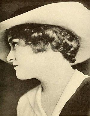 Gladys Brockwell - Gladys Brockwell (1917)